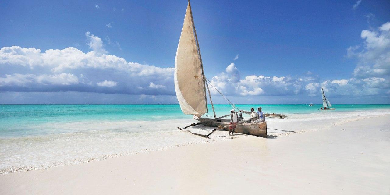 Blackvoyageurs Trip to Zanzibar 2019