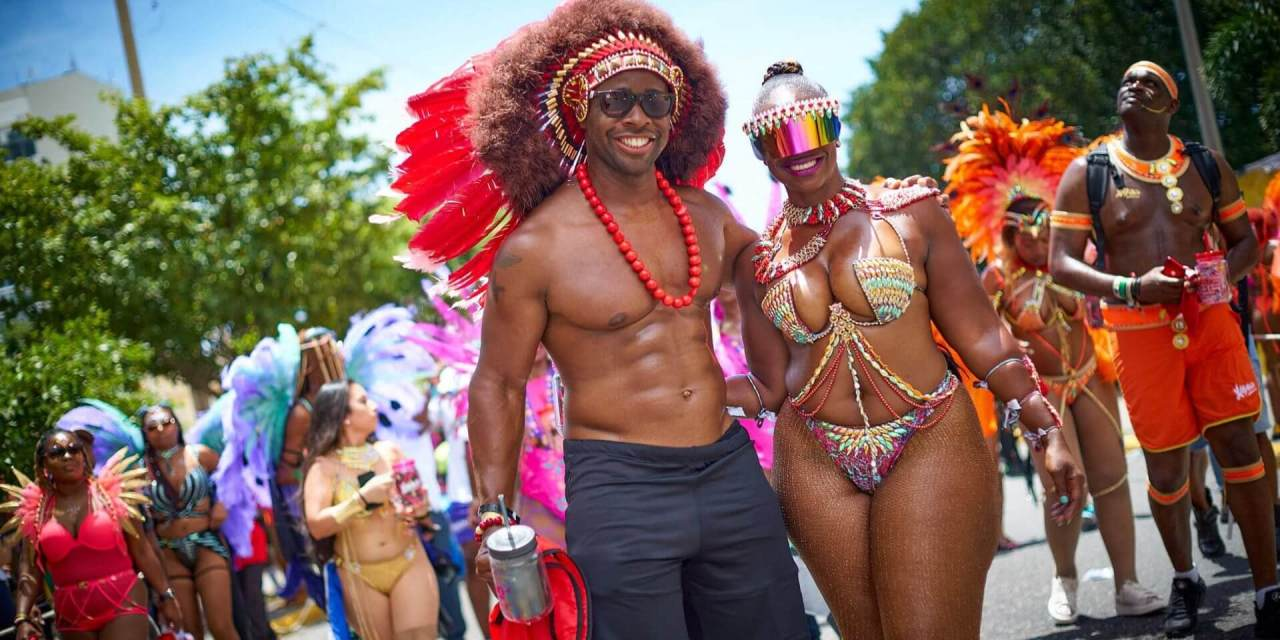 Beginner guide to Carnival in Jamaica
