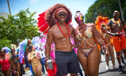 Beginner guide to Carnival in Jamaica