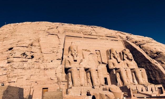 "Nubia – ""the lost civilisation"""