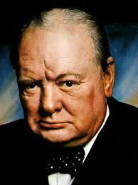 Stern Churchill