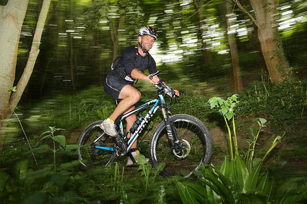 Rencontre Sportive Nationale Bike & Run©C.Crié/ccas