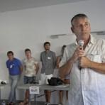 Michaël Fieschi, président de la CCAS © Joseph Marando/ccas