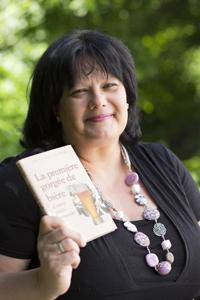 Catherine Doare retraitée CMCAS Quimper 51 ans © Charles Crié/CCAS