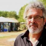 Michel Brun, responsable principal du centre d'Arès