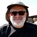 Francis Mundubeltz, bénévole de la section montagne du Gazelec Bayonne©N.Coppin/ccas