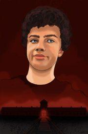 Portrait d'Hugo 16 ans © Tom Corbin