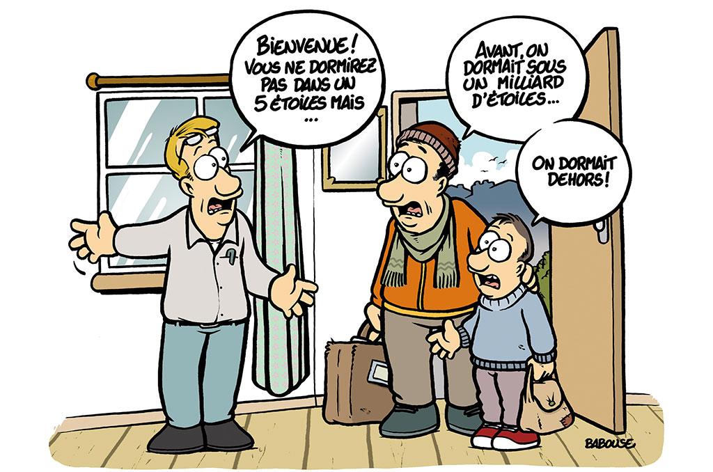 ©Babouse/CCAS