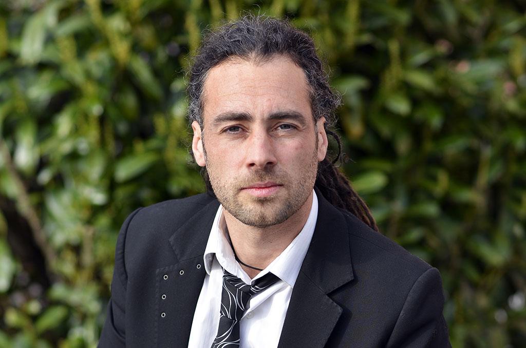 Gelin Coulaud, ancien directeur de territoire CCAS en région Bourgogne-Franche-Comté, aujourd'hui responsable du pôle Relations Sociales chez Enedis ©J.Millet/CCAS