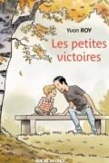 Couverture du livre Les petites victoires