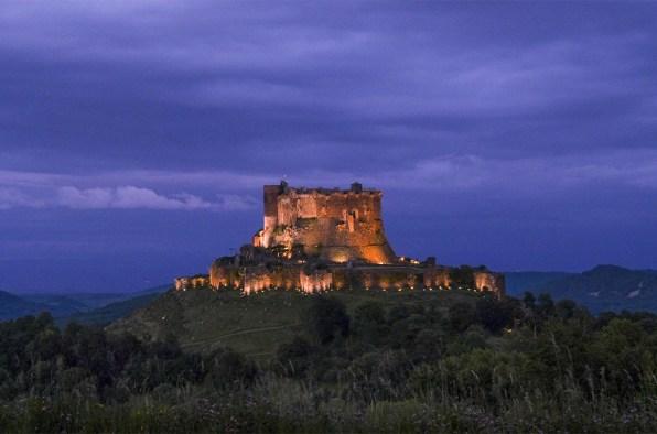 Château de Murol. ©Elise Rebiffé/CCAS