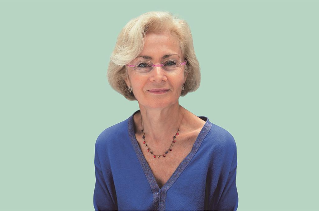 Pédiatre spécialisée dans le soutien à la parentalité, Catherine Gueguen a exercé à l'Institut hospitalier franco-britannique de Levallois-Perret (Hauts-de-Seine). ©Sylvain Gripoix