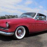 1954 Studebaker Starliner Custom