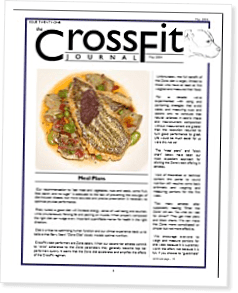 CrossFit Journal Article Issue 21