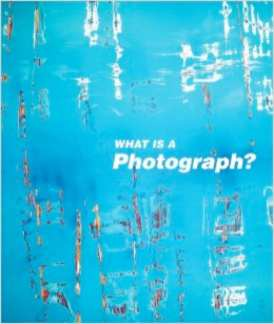 'What is a Photograph?': International Center of Photography (2014)