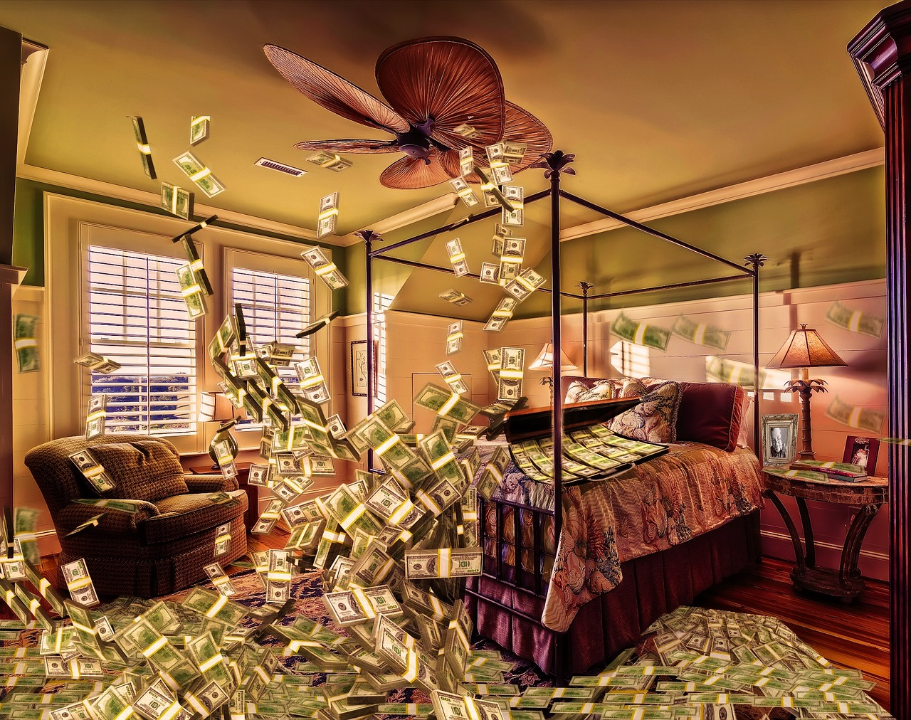 starter home affordability California