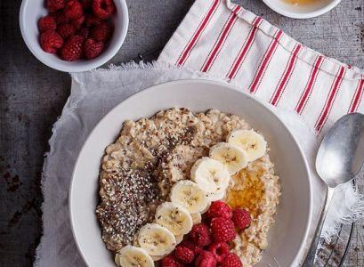 5 Rekomendasi Snack Sehat untuk Kesehatan Kulit Yang Layak Kamu Coba