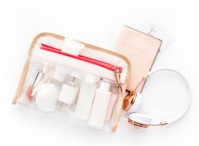 Travelling Anti Ribet? Yuk Intip 4 Tips Cara Packing Skincare Ini Klei And Clay