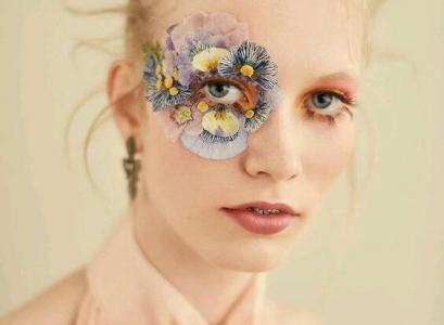 5 Inspirasi Makeup Halloween Unik Untuk Kamu Yang Ingin Tampil Beda