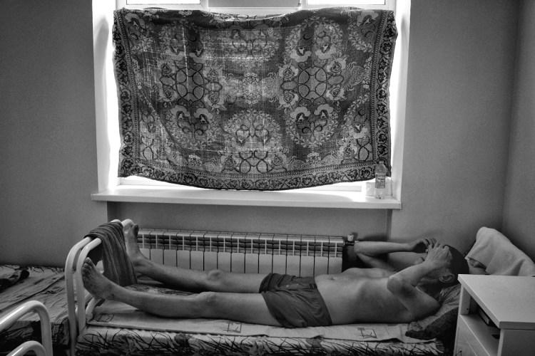 © Олег Климов