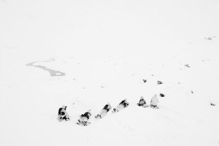 © Гийом Шовэн