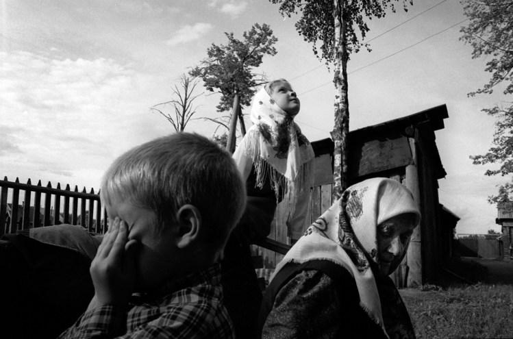 © Михаил Евстафьев, Нижегородская область, Россия