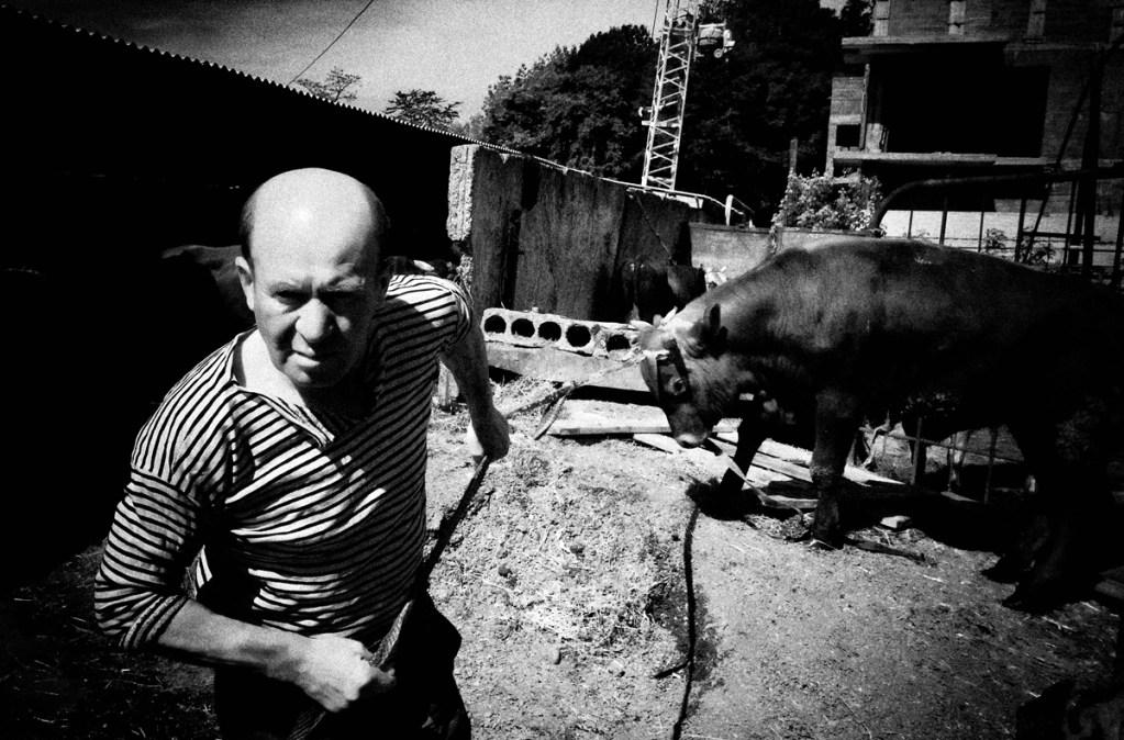 © Казбек Басаев. Владикавказ, 2009
