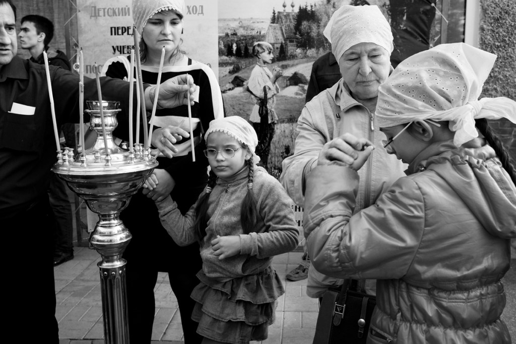 © Анна Шустикова
