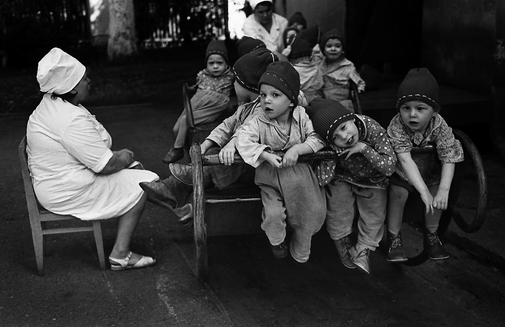 © Владимир Соколаев (из архива фонда Liberty.SU)