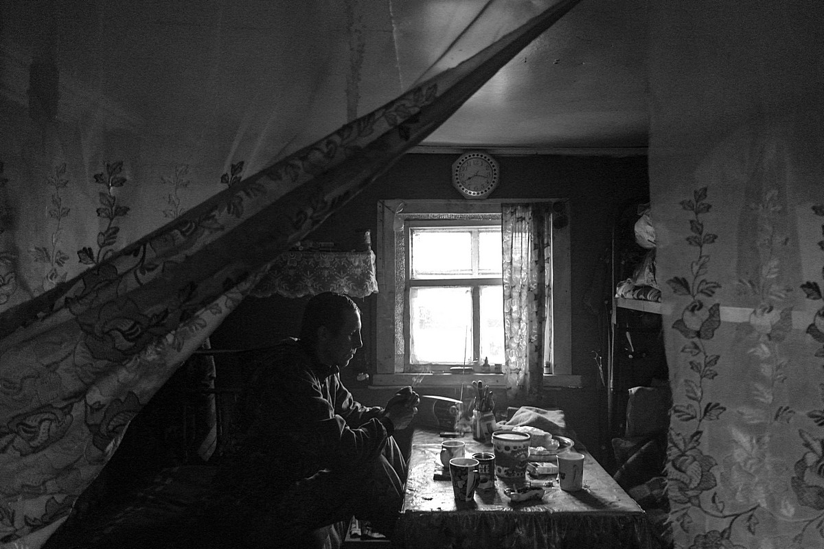 Александр Аксаков, М-Журнал Liberty.SU