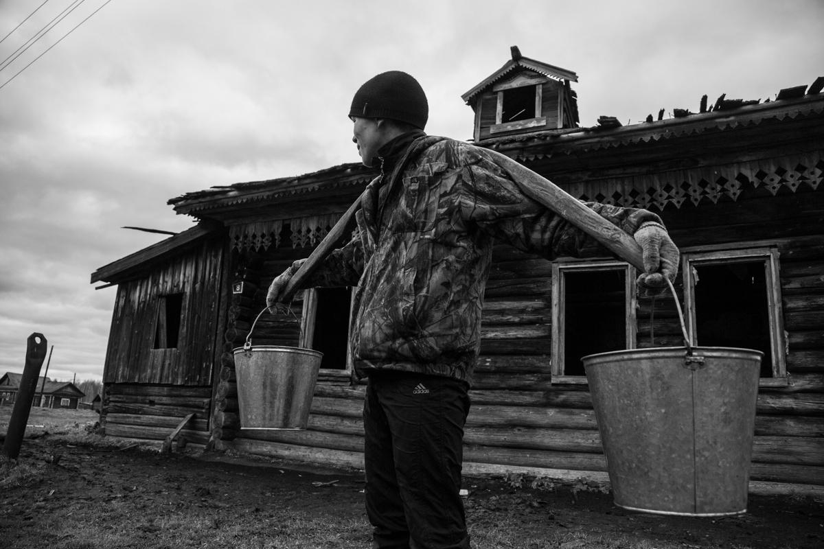Дмитрий Ткачук, М-Журнал Liberty.su