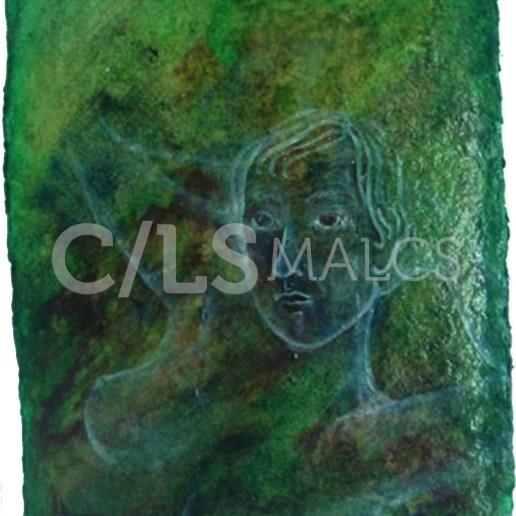 """Cameo"" by Linda Vallejo"