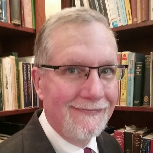Dr. Richard C. Gamble