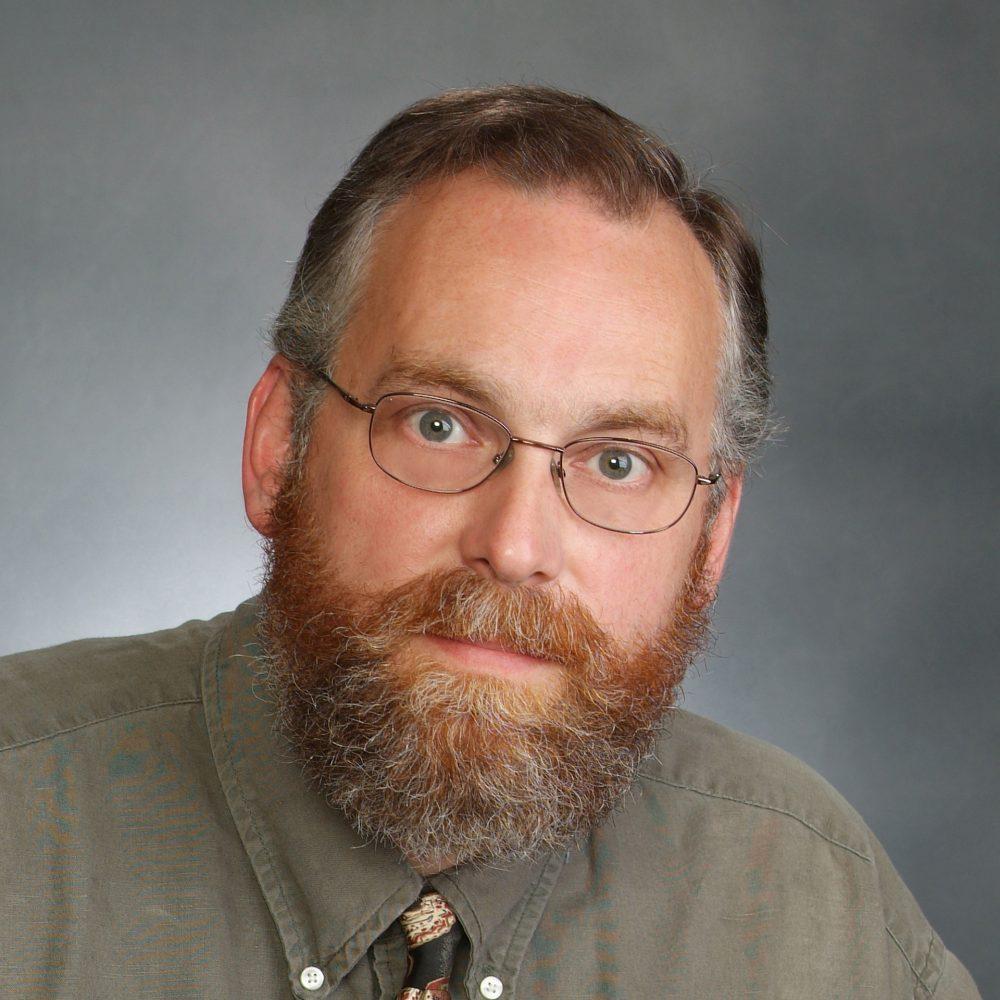 Dr. Jonathan M. Watt