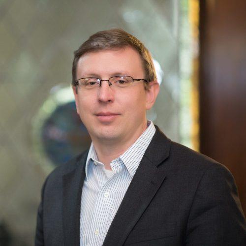 Dr. Michael L. LeFebvre