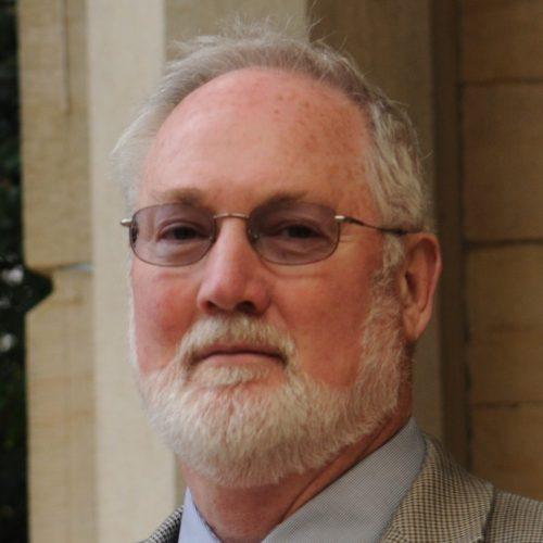Dr. William Edgar