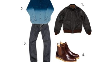 Chelsea Boots For All The People The Styleforum Journalthe Styleforum Journal