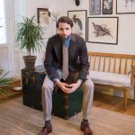 Erik Mannby's 10 Rules of Style