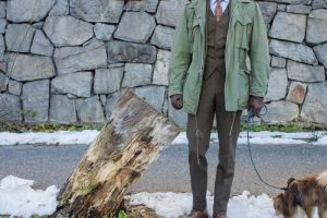 Erik Mannby 10 rules of men's style