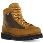 Hiking Boots for Lazy Winter Style