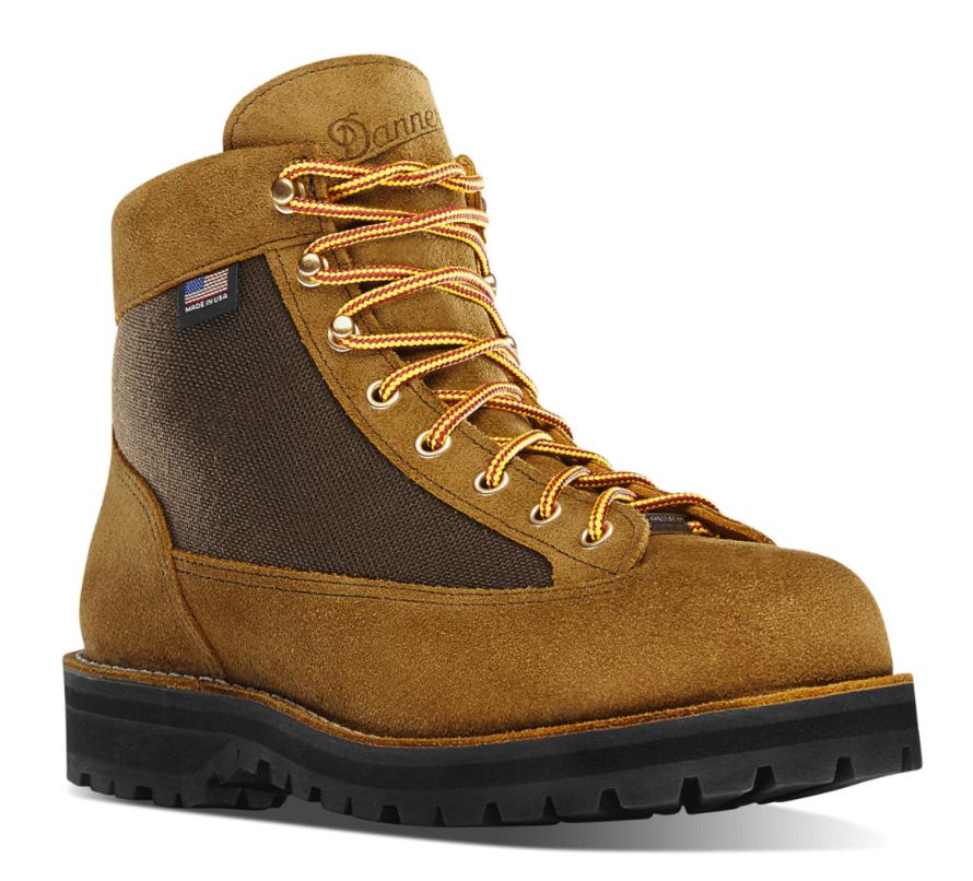 hiking boots danner light urban outdoorsman techwear