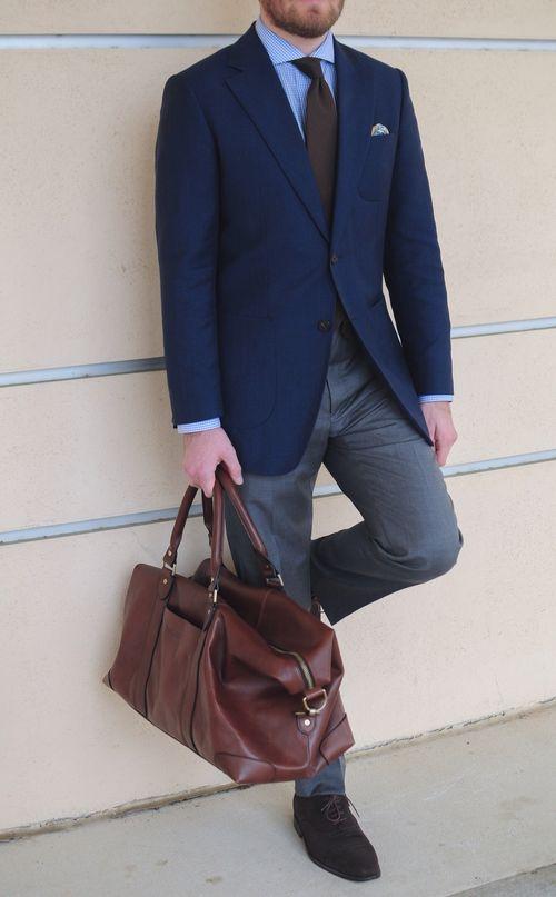 claghorn styleforum bluebrownandgrey member focus @claghorn