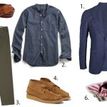 Sunday Styles: Autumn Travels