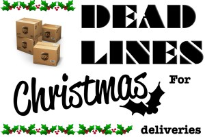 christmas shopping deadlines styleforum