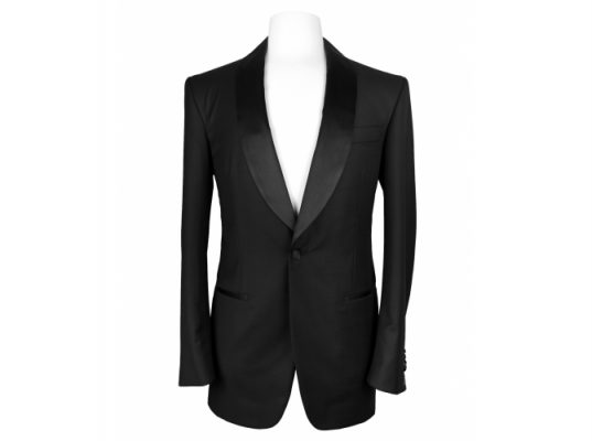 tuxedo buyer's guide styleforum