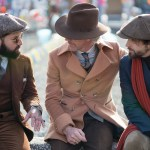 Photos from Pitti Uomo 91: Day 1