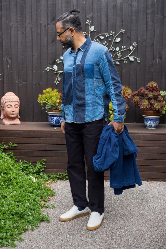 how to dress like gerry nelson styleforum