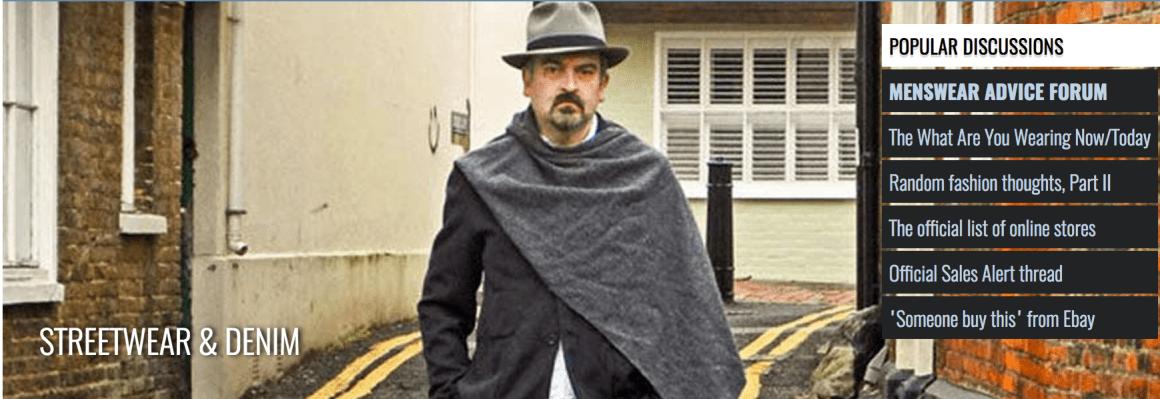 man of kent styleforum