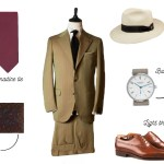 How to Wear a Solaro Suit