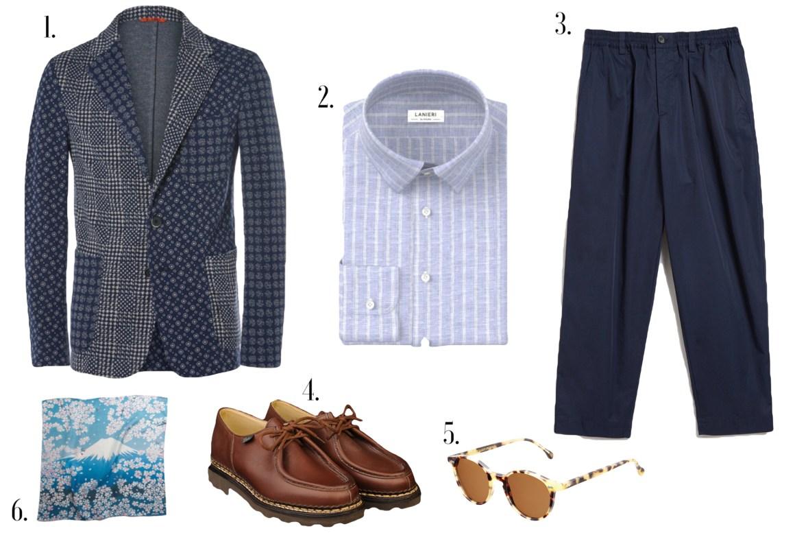patchwork blazer styleforum